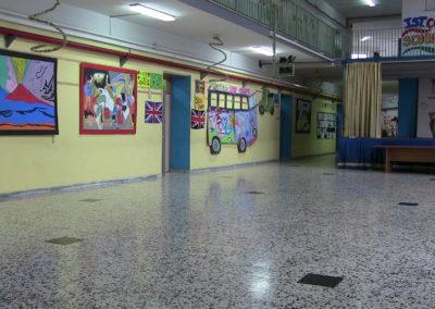atrio istituto