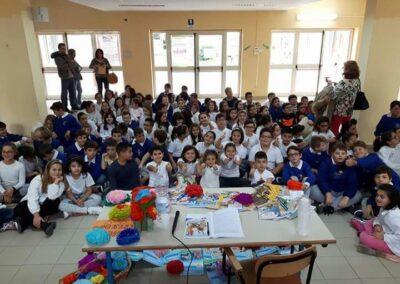 alunni primaria 5